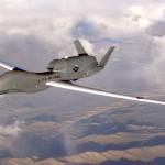 EUA implanta Drones Global Hawk no japão, para Vigiar as atividades da Coréia do Norte