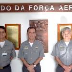 Comandante-em-Chefe da Esquadra visita o Complexo Aeronaval