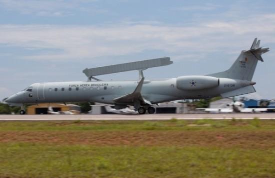 Foto : Ag Força Aérea / Cb V.Santos