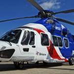 EC175 da Airbus Helicopters realiza voos de demonstração no Mar do Norte e anuncia capacidade adicional de carga