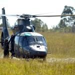 EMCFA anuncia fortalecimento na fiscalização nas fronteiras com Bolívia e Paraguai durante a Copa
