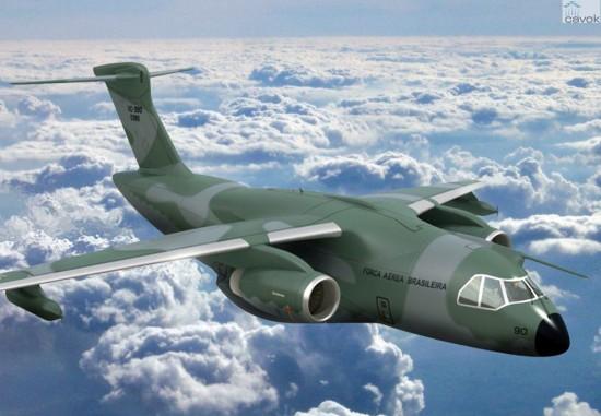 Embraer-KC-390-AG-01