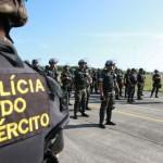 Força Nacional e Exército vão para PE
