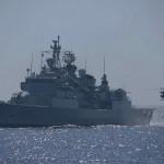 Portugal irá modernizar os sonares das fragatas tipo MEKO 200PN