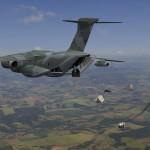Vídeo – Aeronave de Transporte Militar Embraer KC-390