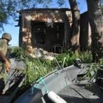 """Militares da Marinha do Brasil descobrem depósito clandestino de combustível durante Operação """"Ágata 8"""""""
