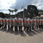 Para Defesa, maior legado da Copa 2014 é a integração na área de segurança
