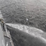 """Marinha do Brasil inicia a 1a fase da Operação """"TROPICALEX-2014"""""""