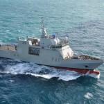 Navantia vai construir duas novas OPV para a Armada Espanhola