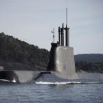 Estados Unidos aceitam vender torpedos à Turquia