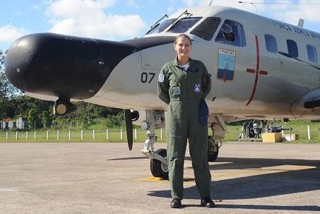 Sgt Thaís