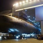 Com o maior contrato da história dos EUA, a US Navy encomenda dez submarinos nucleares