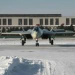 Força Aérea Russa começará a receber os caças de quinta geração T-50 em 2016