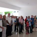 Veteranos realizam encontro na Escola de Aprendizes-Marinheiros de Pernambuco