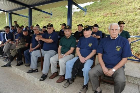 Veteranos EPcar