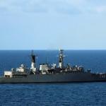 Marinha do Brasil abre quatro navios para visitação em Vitória