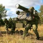 Brasil recebe os primeiros Bofors RBS-70