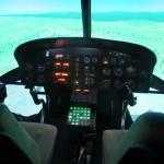 Rheinmetall Defence Electronics assina acordo com a Spectra brasileira para fabricação de simuladores de vôo