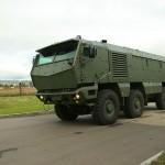 Exército Russo receberá veículos de guerra modulares até 2020