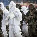Irã envia forças especiais ao Iraque