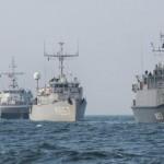 Marinha russa receberá quatro novos navios varredores