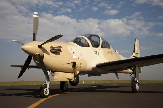 A-29-Super-Tucano-Mauritania