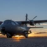 Airbus Defence and Space trabalha em três novas versões do C295