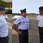 As Forças Aéreas do Brasil e da Venezuela assinaram acordos de intercâmbio