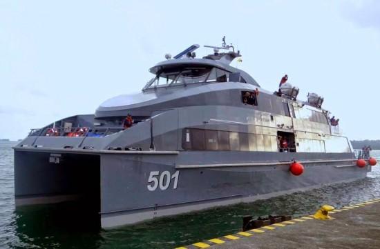 ARC Juanchaco Armada Nacional Colombia (3)