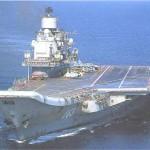 Infográfico – A Marinha Russa com suas composições e sua estrutura orgânica