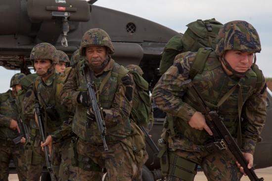 Ag Força AéreaCB V.Santos
