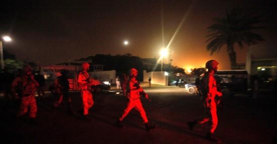 Ataque ao Aeroporto de Karachi
