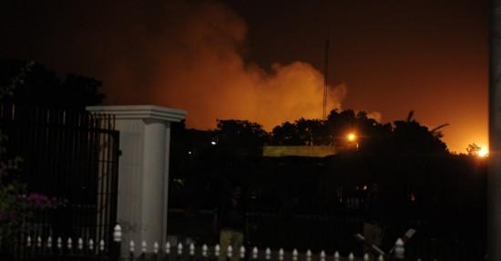 Ataque ao Aeroporto de Karachi2
