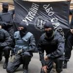 Batalhão Azov irá combater no leste da Ucrânia
