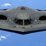 Northrop Grumman ganha contrato para a modernização dos bombardeiros B 2 Spirit da USAF