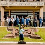 Base Aérea de Porto Velho: há 30 anos, a guardiã da amazônia ocidental