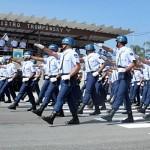 Batalhão de Infantaria da Aeronáutica Especial do Galeão forma 263 novos soldados