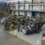 Conheça um pouco mais sobre o Batalhão de Manutenção e Suprimento de Aviação do Exército