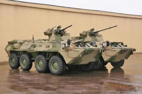 BTR-82A1