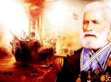 Batalha Naval do Riachuelo - BR ESCOLA