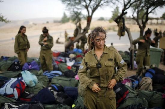 Btl Caracal Israel2