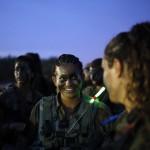 Caracal, o batalhão feminino do Exército de Israel
