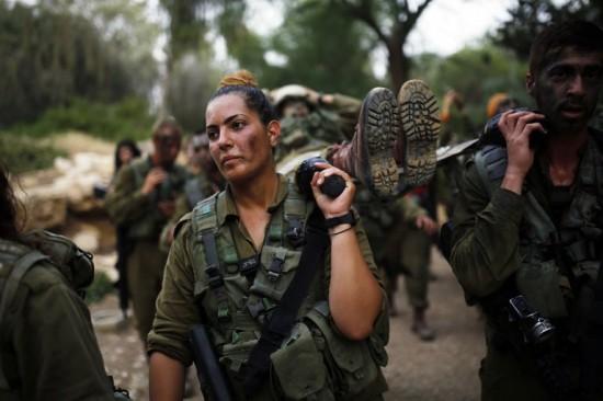 Btl Caracal Israel5
