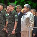 Comando Militar do Nordeste tem novo Comandante