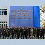 Centro Conjunto de Operações de Paz do Brasil encerra Estágio de Preparação para Missões de Paz