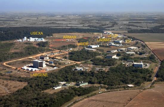 CTMSP-Aramar1