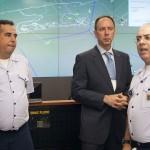 DECEA celebra parceria com Associação Internacional de Transporte Aéreo (IATA)