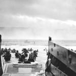 No 70º aniversário do desembarque na Normandia: Dez curiosidades sobre o 'Dia D'