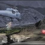 Duke Airborne Systems lança a primeira Estação Remota de Armas (RWS) para helicópteros