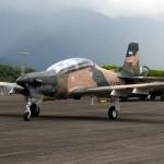 Honduras acerta detalhes para a modernização de seis aeronaves EMB-312 AT-27 Tucano
